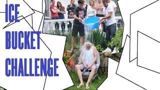 Łukasz Hartka ICE BUCKET CHALLENGE 2017 Video