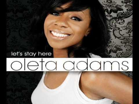 lyrics to we will meet again by oleta adams