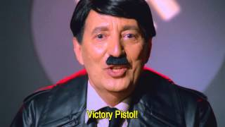 Danger 5: Series 1 Episode 6 - Final Victory - Commentary
