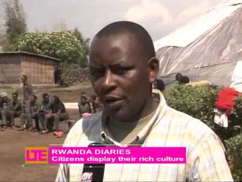 Rwanda Culture - Lets Talk Entertainment