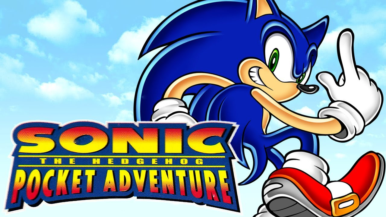 Every Sonic The Hedgehog Game Ever, Ranked - Dorkly Post