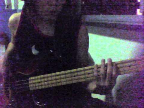Yumekui - Ai Otsuka (bass Cover)