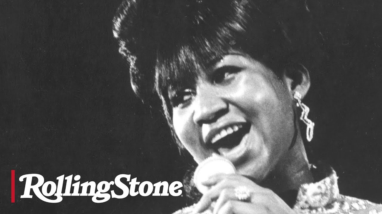 Aretha Franklin's Pulizter Prize | RS News 4/16/19