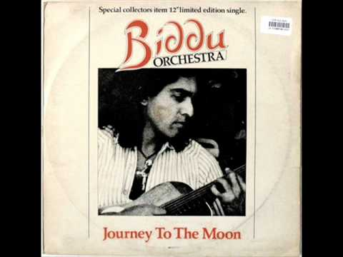 The Biddu Orchestra - Journey To The Moon