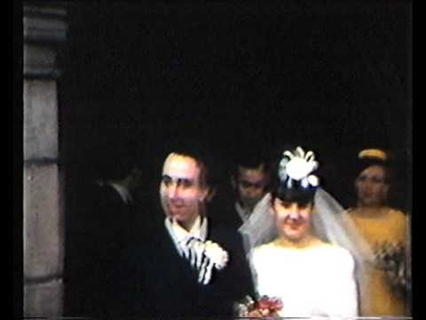 12th March 1966, Mum and Dad