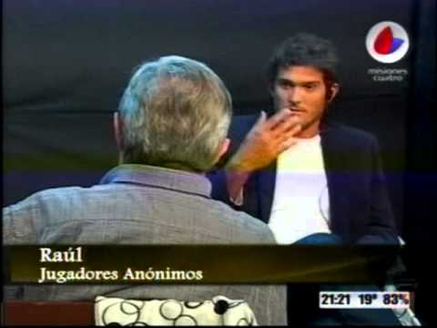 Raul Jugadores Anonimos