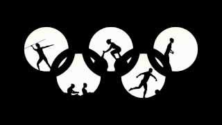 Attraction Black Light & Shadow Theatre - London Olympics 2012 Opening Ceremony (Hungary)