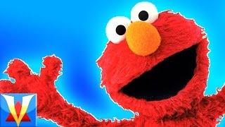 HAUNTED BY ELMO!! - Gmod Funny Sesame Street Mod (Garry