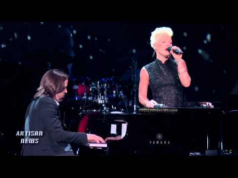 P!nk - So Far Away (Carole King Cover 2014)