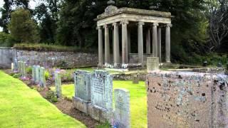 Bellie Churchyard, Fochabers
