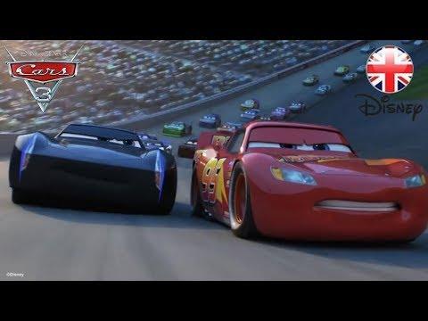CARS 3  New    Disney Pixar UK