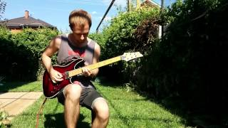 ##### (5Diez) - Спрут (Guitar Cover).