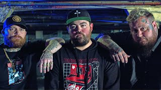 Crypt x Jelly Roll x Adam Calhoun - Call It Quits (Official Music Video)