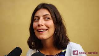 I Medici 2 , Alessandra Mastronardi intervista sulla stagione e il lavoro con Daniel Sharman