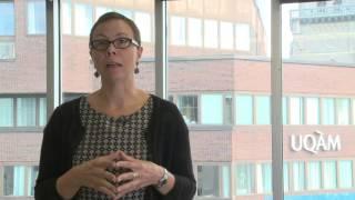 Collège de nouveaux chercheurs 2015 - Université du Québec à Montréal