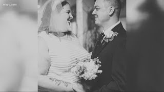 Why a Lorain woman held her wedding inside a hospital