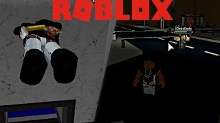 I Can't Never Get Breaks | Roblox Flee The Facility + The Streets|