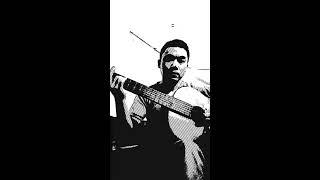 Ngày xưa ơi guitar solo