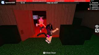 A Ferra Mike Fez A Limpa (Roblox - Flee The Facility) Ft: Mike