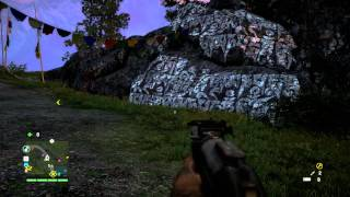 Far Cry 4 on HD 7770 (optimal graphic settings)