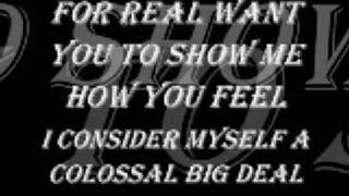 Ego w/lyrics-Beyonce