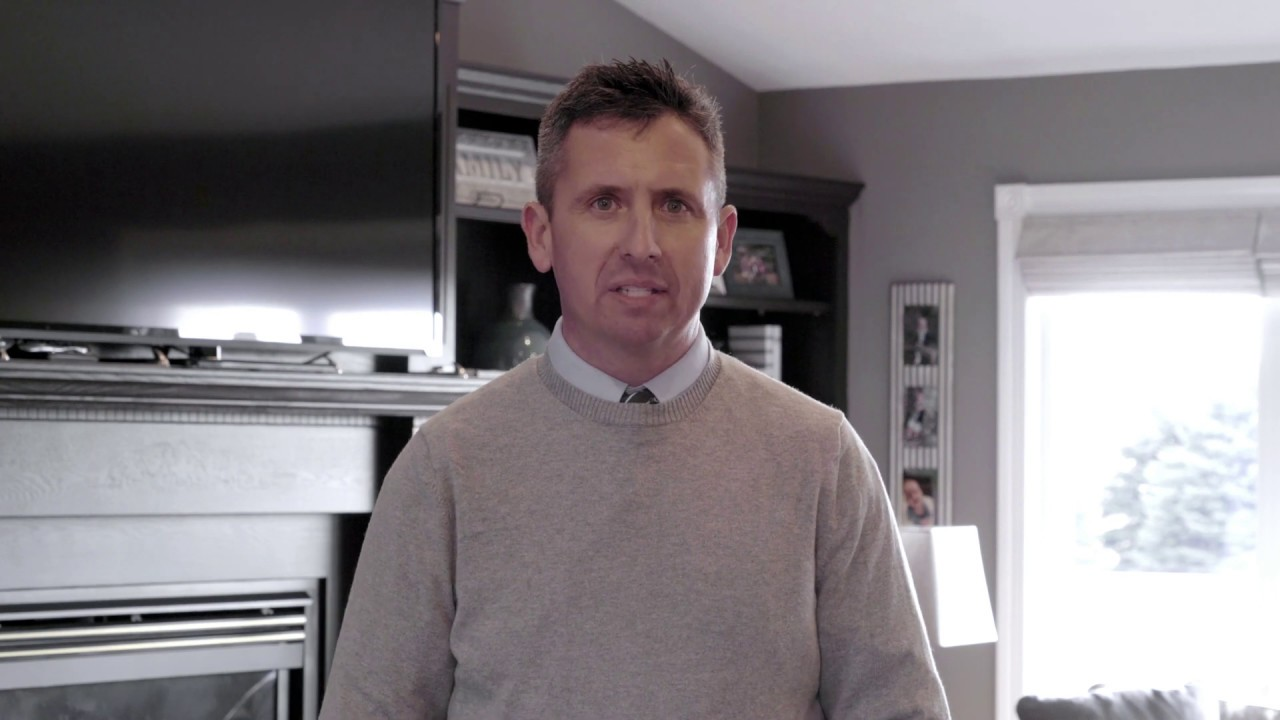 Protect What Matters: A Home Warranty Story (Adam Perkins ...
