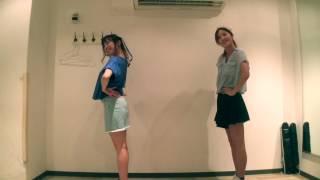 いきものダンス! 警視庁いきもの係 のダンスです笑笑.