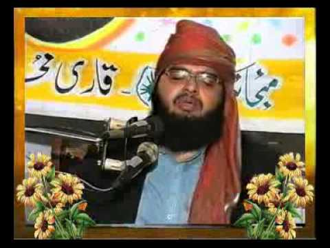 MOLANA IMRAN SHREEF (AEHMIAT DOA)