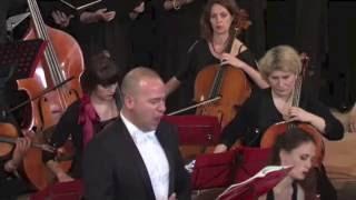 MISA TANGO - Martín Palmeri - Dir. Damien Sorraing - Contre-ténor Mathieu Salama