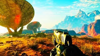 RAGE 2 - 95 Minutes of Gameplay So Far (PS4 XBOX ONE PC) Rage 2 Gameplay Trailers