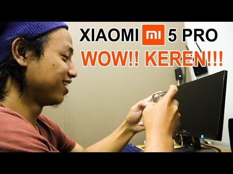 Review Unik Dan Menarik Xiaomi Mi 5 Pro Indonesia