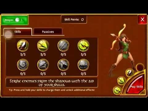 Arcane Legend Rogue Best Pve Builds