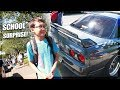 Gambar cover I Pick-up my Little Brother from Elementary School in my Skyline GT-R