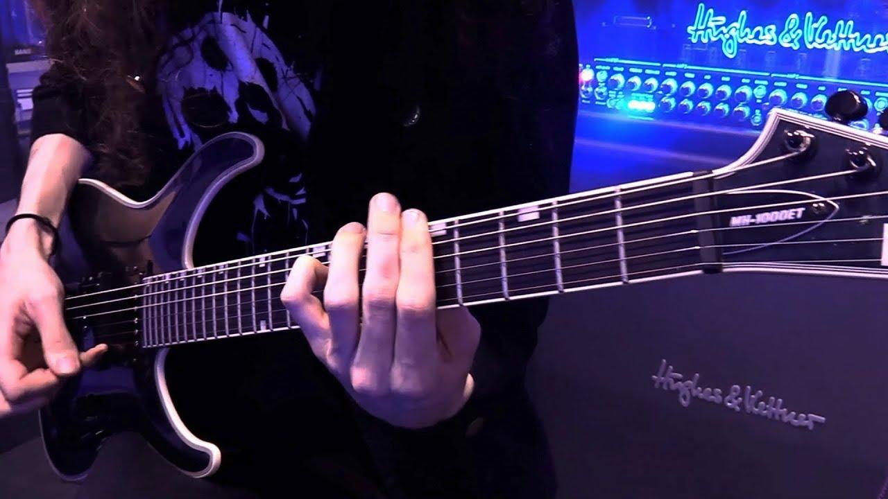 Singularity Ritual Of Regret Guitar Playthrough 2019 Youtube