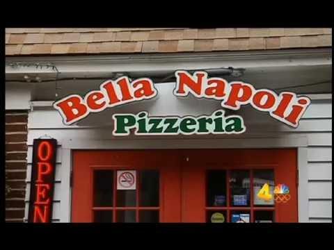 Italian Restaurant Nashville