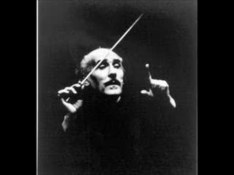 Arturo Toscanini Conducts Beethoven Missa Solemnis part 7