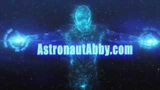 Astronaut Abby Next Stop Mars