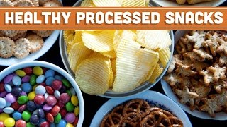 Healthy Processed Food Choices! - Mind Over Munch