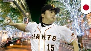 プロ野球・巨人の澤村拓一投手(26)が10月8日夜、六本木のクラブで同じ...