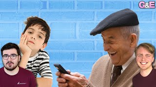 Will Your Kids Like Your Memes? - The Gus & Eddy Podcast