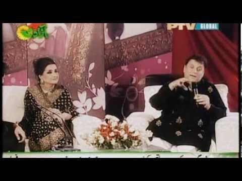 Naheed Akhtar Latest Interview |Ptv Eid Show |