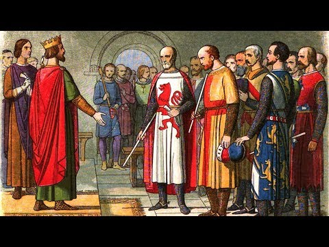 Henry III and the Communication of Power - Dr Benjamin Wild