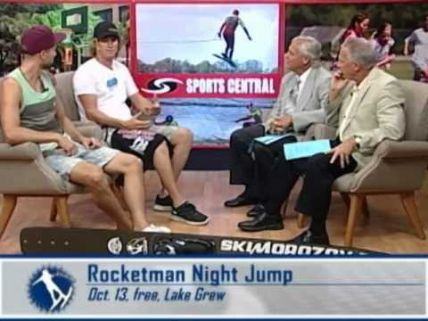 Sports Central #184 - October 5th, 2012