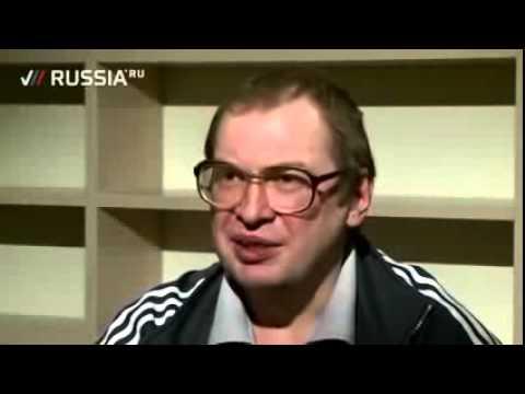 Тюремные дневники Сергей Мавроди