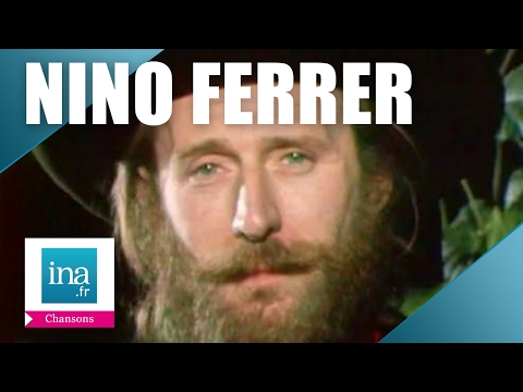 Nino Ferrer, le best of compilation  Archive INA