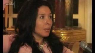 دينا: الراقصة المصرية الأخيرة
