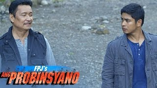 FPJ's Ang Probinsyano: Fernan impresses Romulo with his gun shooting skills thumbnail
