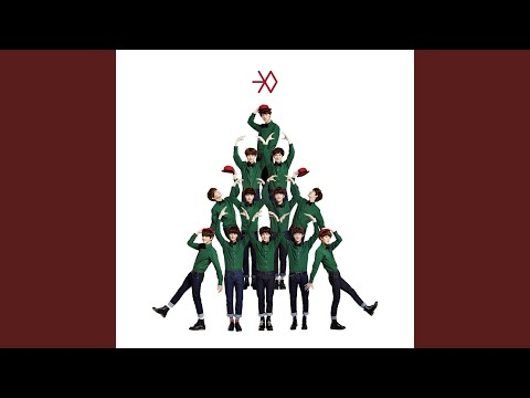 Youtube: The First Snow / EXO
