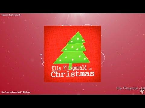 Ella Fitzgerald in Christmas (Full Album) - YouTube