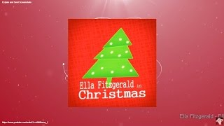 Ella Fitzgerald in Christmas (Full Album)